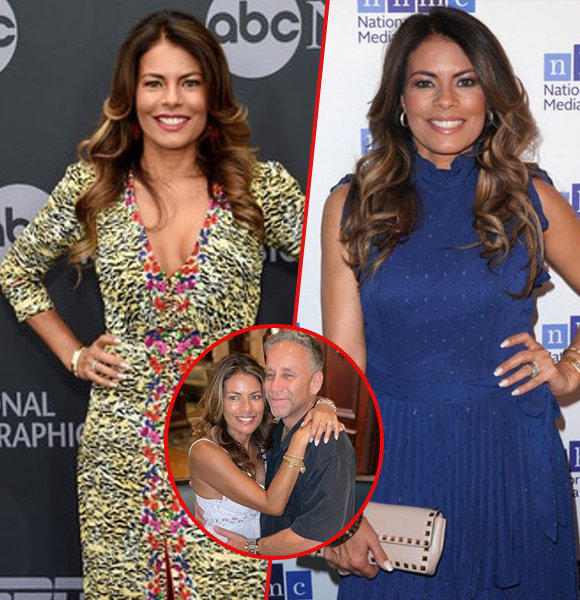 Who Is Lisa Vidal Husband? Married Life, Family & Cancer