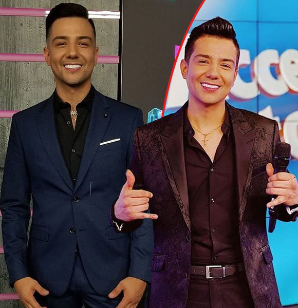Get To Know Luis Coronel Personal Life & His Music Career