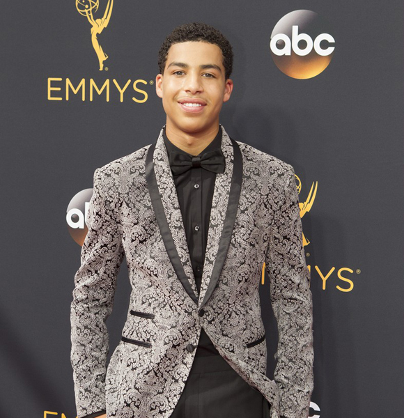 Does Marcus Scribner Have Any Dating Affair or A Girlfriend? Only Tops The News in Career Matter