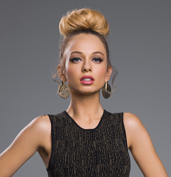 Mariahlynn Personal Life: Details On Parents, Nationality, Ethnicity And Much More