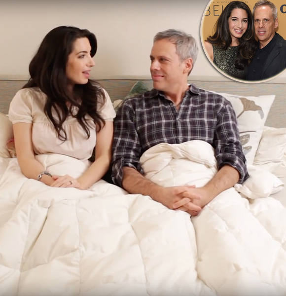 Marie Forleo Is Married And You May Just Know Her Husband!