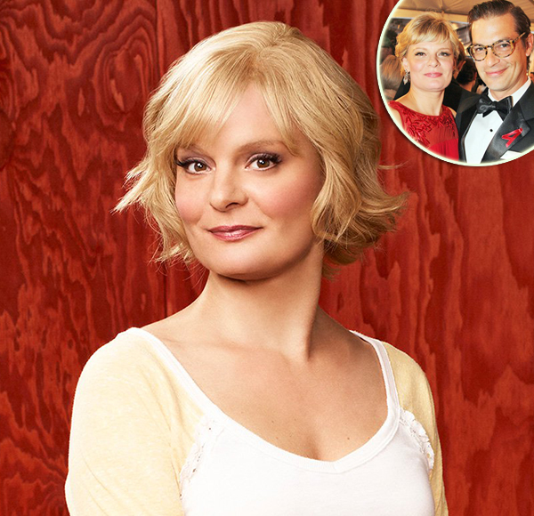 Is Martha Plimpton Well On Her Way To Get Married? Questions Because Of Obscure Boyfriend