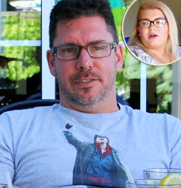 What Is Matt Baier's Age? The Man Who Needs Help According To Ex-Fiance Amber Portwood