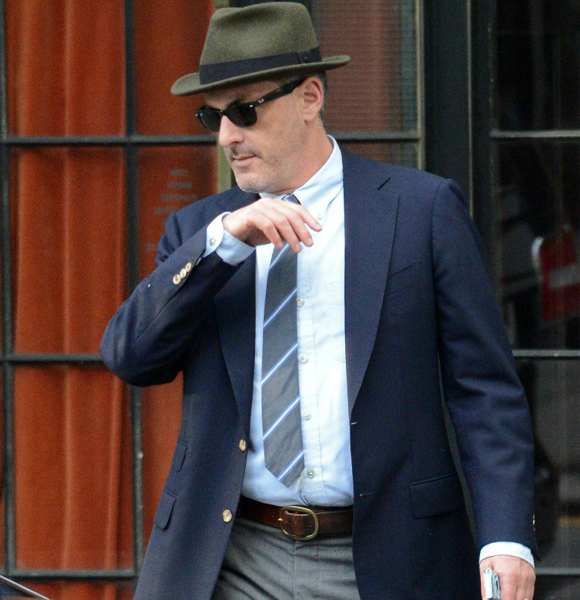 Reason For Matt Drudge Gay Rumors In Detail; Secretly Married With Someone?