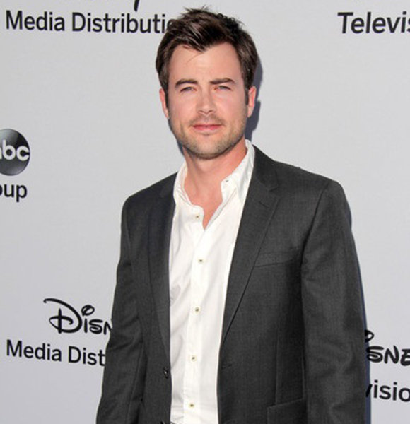Matt Long Age Married Status Family Movies Tv Shows
