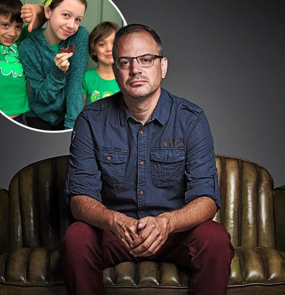 Matthew Good Married Status, Family, Band & Songs