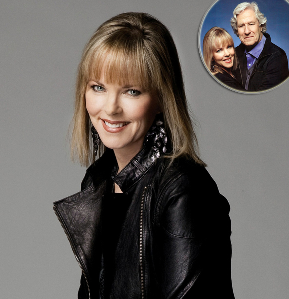 Melissa Sue Anderson And Her Blessed Family Life With Husband and Children! What Does The Mother of Two Look Like Today?