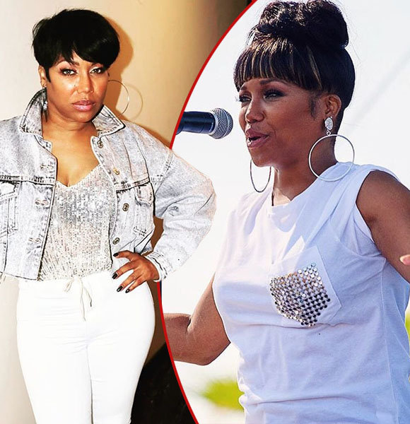 Singer Michel'le Personal Life & Net Worth   Everything Covered