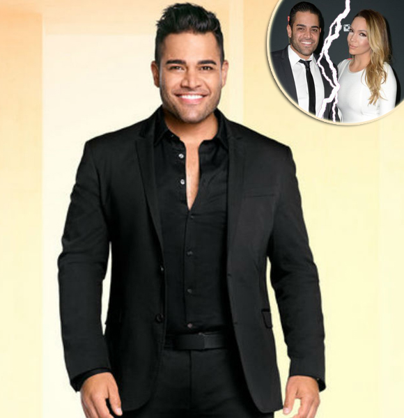 Mike Shouhed Announces He Is Single After Divorce With Wife! Is Affair With Girlfriend The Cause?
