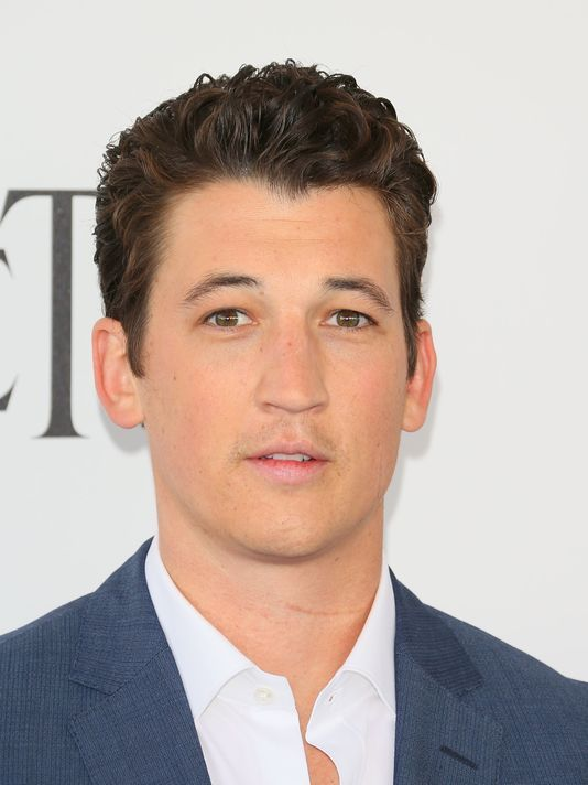A place to discuss actor Miles Teller |Miles Teller Biography