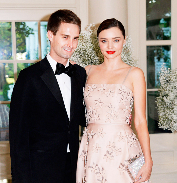 Miranda Kerr Turned Boyfriend Into Husband In an Intimate Wedding Ceremony! See Their Special Moment