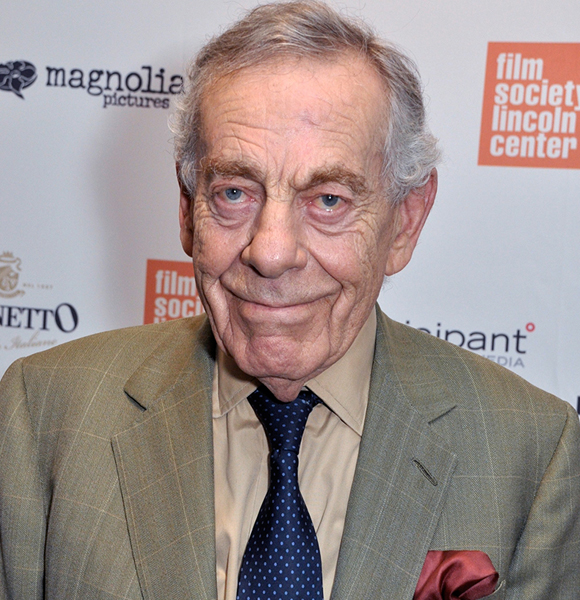 A Tribute to Deceased CBS News-Hero Morley Safer: Long-Lived Marriage Sadly Ended