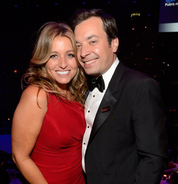 Nancy Juvonen Keeping Husband Issues Private Just As Her Wedding Details? Or Are The Divorce Rumors Just Gossips?
