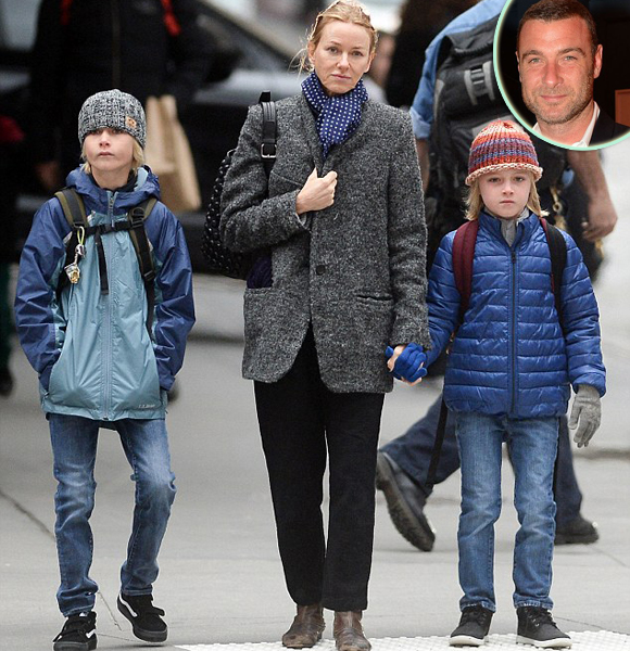 Did Naomi Watts Get Married With Her Long-Time Boyfriend? Or Ended Dating Affair After Couple Of Children?