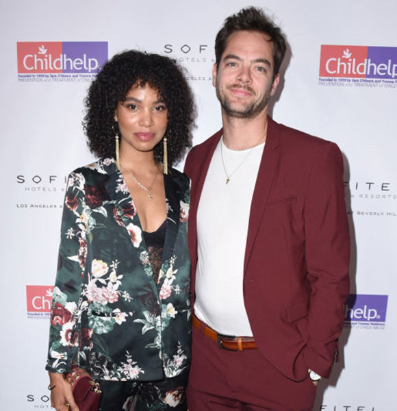Nesta Cooper Blissfully Dating Her Boyfriend at Young Age! They Are Amusingly Cute