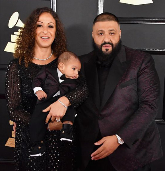 Nicole Tuck Wiki: 5 Facts On DJ Khaled's Partner That Surprisingly Makes A Bio