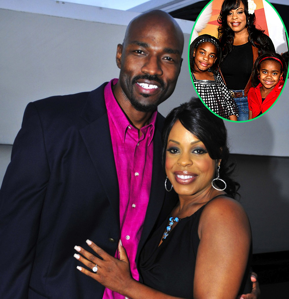 A Look Back At Niecy Nash' Intimate Wedding; Has A Strong Relationship With Second Husband But What About Kids?