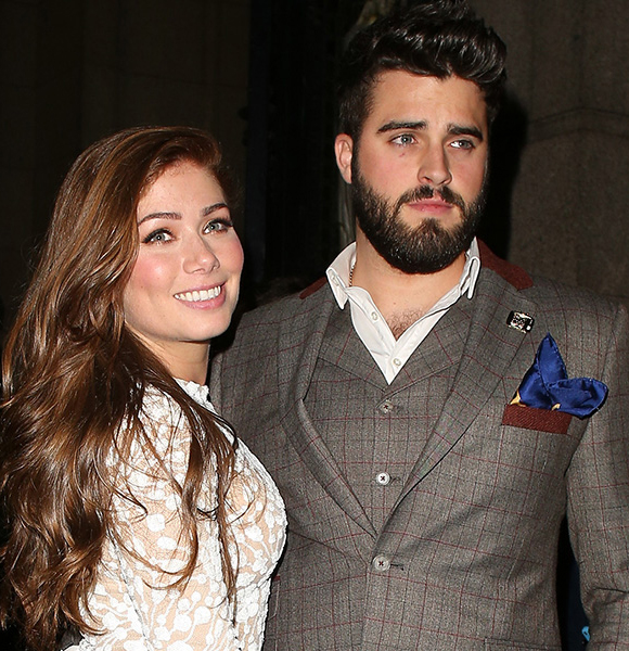 Nikki Sanderson Defends Dating Affair With Once Married Boyfriend; Will They Get Married?