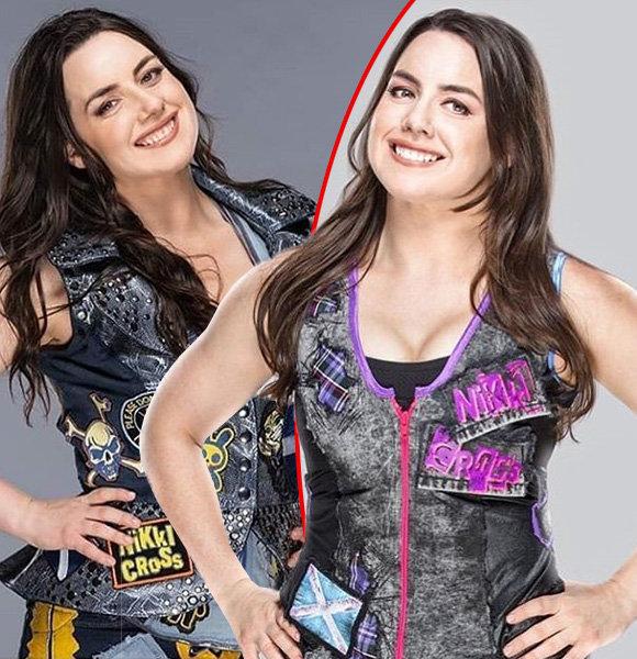 Nikki Cross Married Status: Meet WWE Superstar Wrestler Husband
