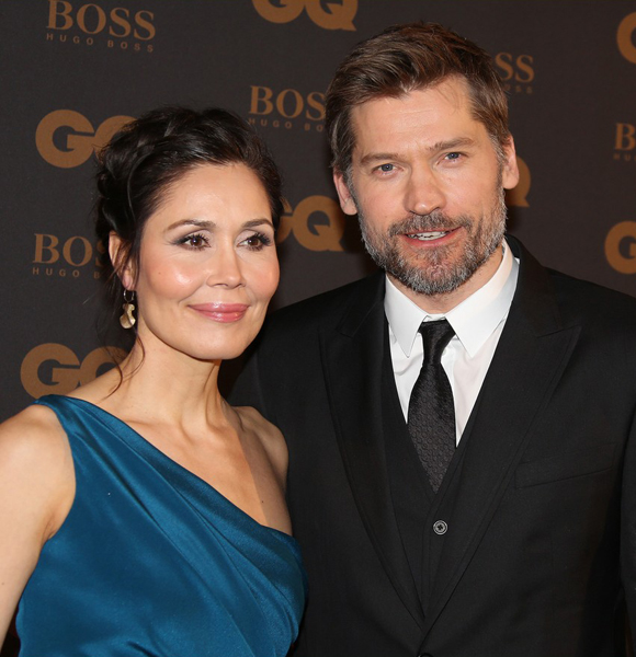 Nikolaj Coster-Waldau Got Married At A Young Age! Claims His Wife Doesn't Watch Game Of Thrones In An Interview