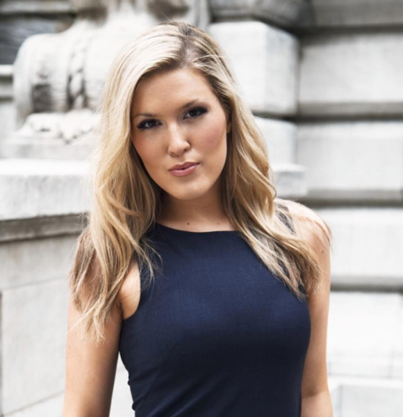 Does Olivia Nuzzi Have A Boyfriend? A Woman Who Dealt With Father's Loss and Criticisms