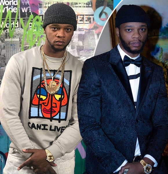 Papoose & Remy Ma Married Life, Baby & Net Worth Details