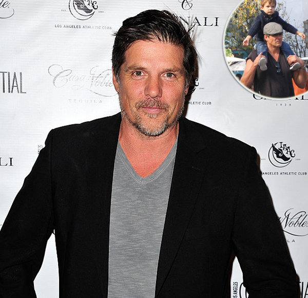 Paul Johansson and His Turmoil with Baby Mama! Who is She? Girlfriend or Wife?