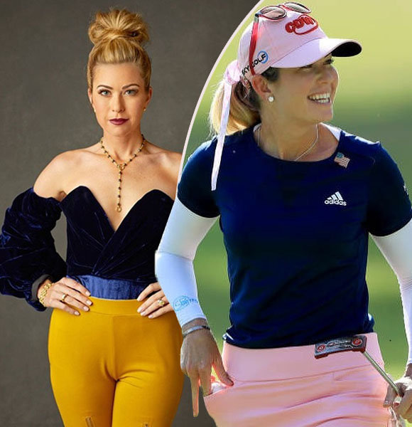 Is Paula Creamer Dating After Her Divorce With Husband?