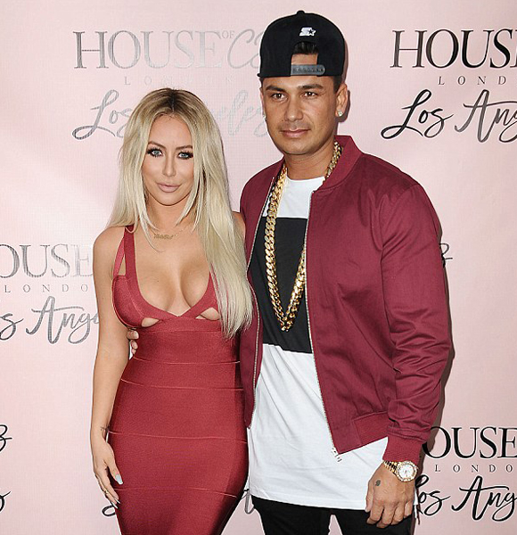 Is Pauly D Getting Married? Sparks Rumors Of Turning Girlfriend Into Wife Pretty Soon