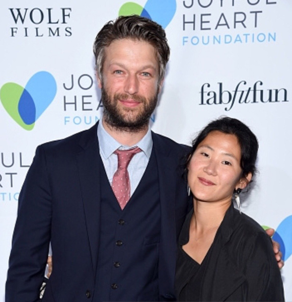 Peter Scanavino Reveals A Tiny Detail From His Married Life With Wife; A Well-Kept Relationship!