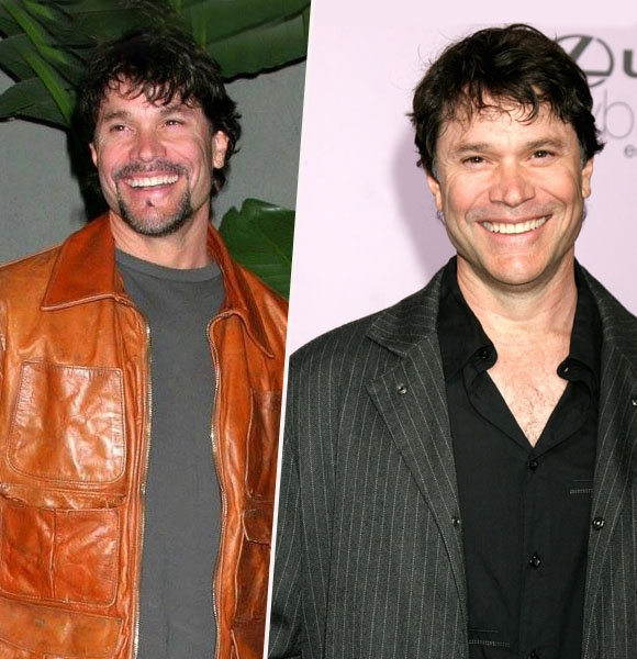 What's Peter Reckell Doing Now After 'Days Of Our Lives' | Personal Life Info