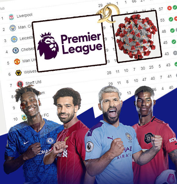 Will Premier League Get Suspended Over Coronavirus Fear?
