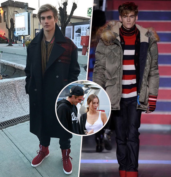 Presley Gerber Dating Life, Family & Tattoo Update