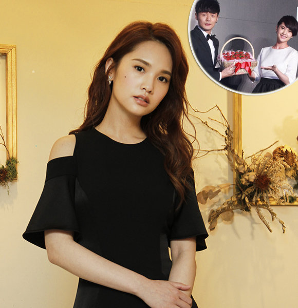 Rainie Yang Not Keeping Her Dating In Privacy  Wedding