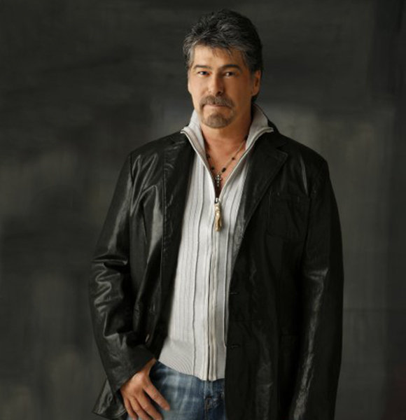 Who Is Randy Owen Wife? Details On Married Life & Children
