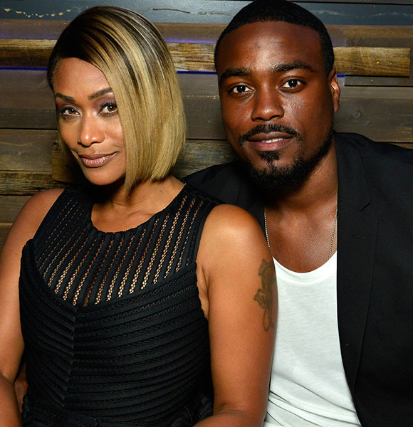 Reggie Youngblood Wiki: Age and Sizzling Details on Tami Roman's Beau