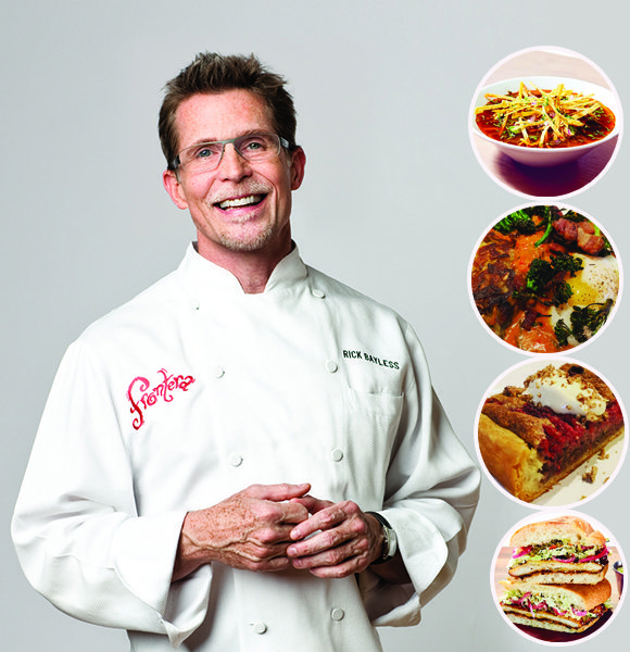 Chef Rick Bayless Net Worth & List Of His Restaurants In 2020