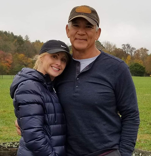 Who Is Ricky Steamboat's Spouse Now? Relationship Timeline