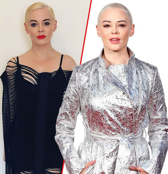 Who Is Rose McGowan? Her Personal Life & Sexuality Talks