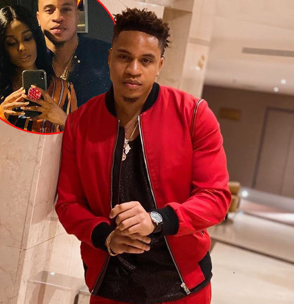 'Power' Actor Rotimi Girlfriend, Parents Background, Height & Facts