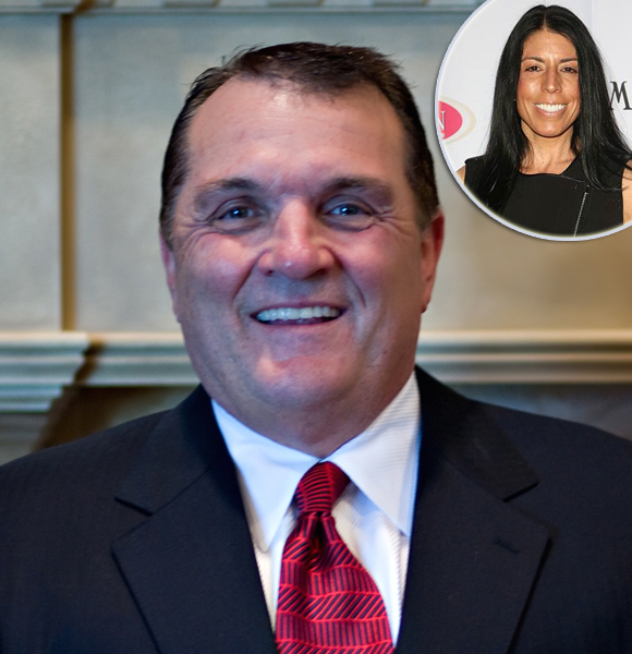 Rudy Ruettiger Is Married And Has A Wife But Doesn't Talk About It; A Man Of Only Inspirational Talks And Quotes?