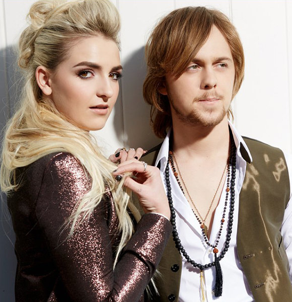 Rydel Lynch Walks into 2018 with Boyfriend! Instagram Filled with Dating Bliss