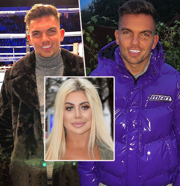 Sam Gowland & Chloe Ferry Dating Timeline   Details On Their Relationship