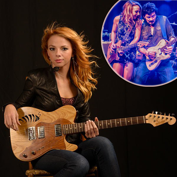 Is Samantha Fish Currently On Tour With Her Band? A Wiki-Like Bio Of The Guitar Head Prodigy