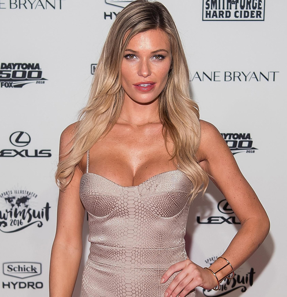 For Samantha Hoopes Athletes Are Not Boyfriend Material Anymore! Is it Because She's Already Dating A Potential Husband?