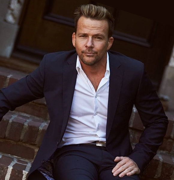 Who Is Sean Patrick Flanery Wife? Married Life Details