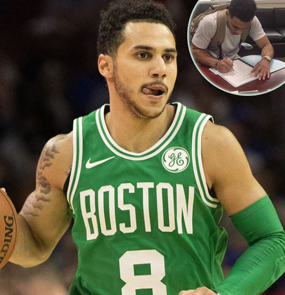 Shane Larkin's Stats and Contract As Reflection To His Hard work