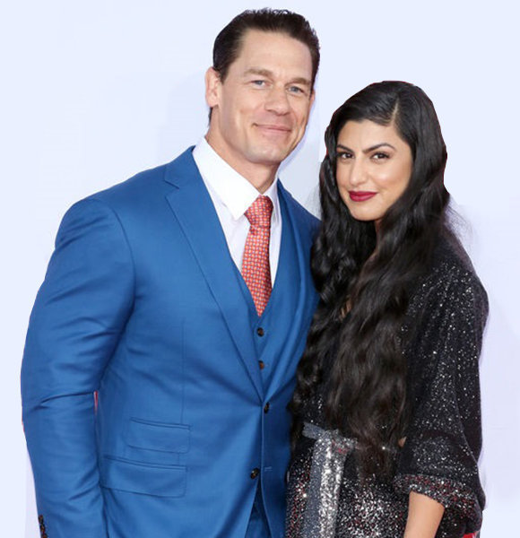 Who Is Shay Shariatzadeh? Facts About John Cena's Rumored Fiancee