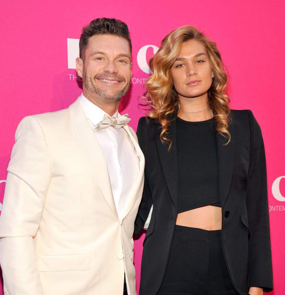 Shayna Taylor Wiki: Her Age, Rejuvenated Relationship with Boyfriend Ryan Seacrest and Other Engaging Facts