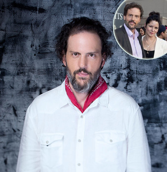 Silas Weir Mitchell Personal Life: Is The Actor Married Or Just Dating?